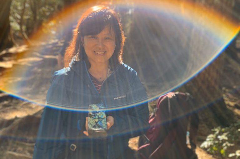 ペンジュラムで決めた京都旅行 ~⑤鞍馬山のエネルギー~