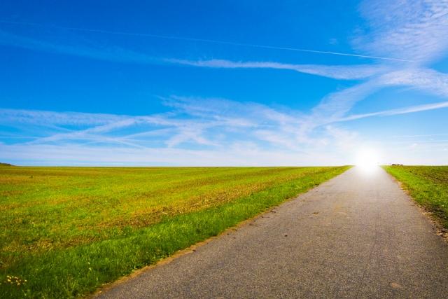 人生の目標を決めることで全てがスタートしていく