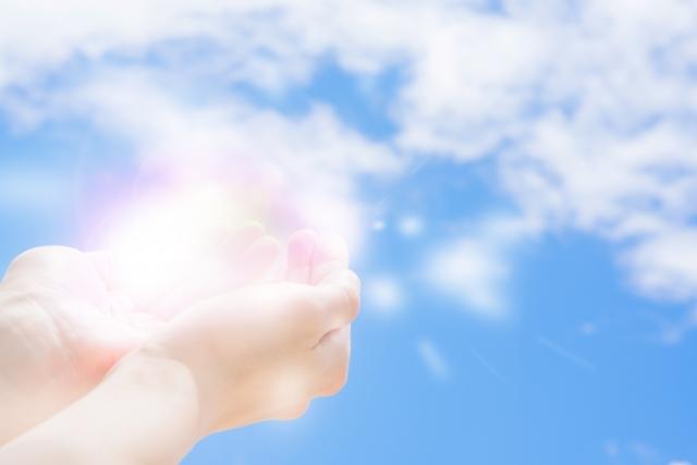 9月30日 石からのメッセージ~光の存在なのです~